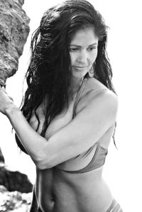Lanisha Cole Photography- Swimsuit Photo Shoot- Point Dume Beach- Malibu- California 5-2