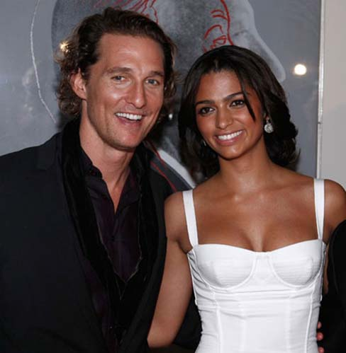camila alves hair color. camila Camila+alves+oscars