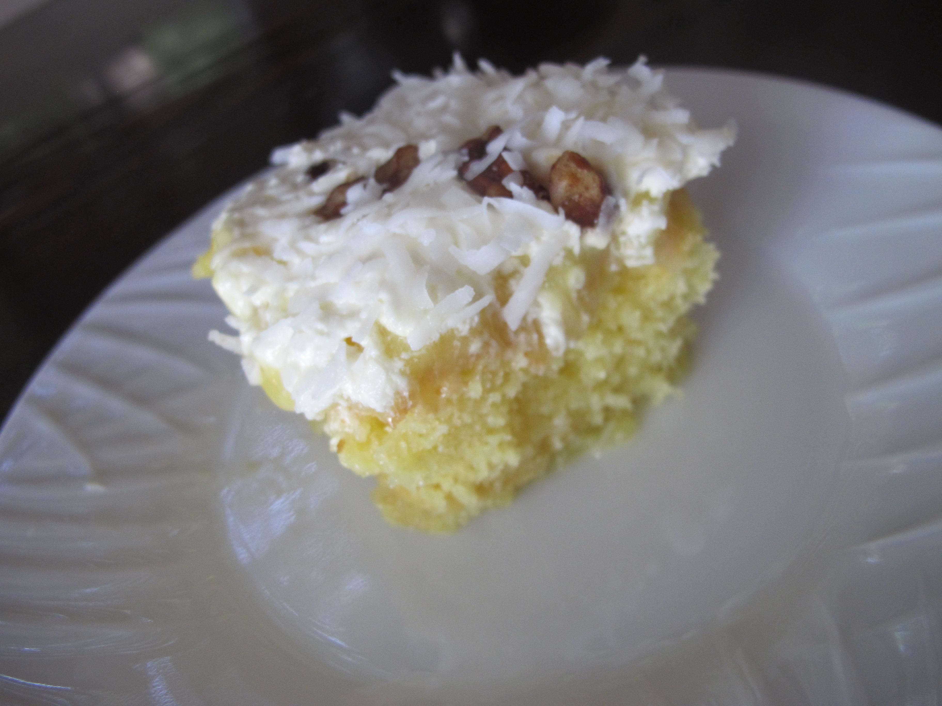 Recipe For Better Than Sex Cake Paula Deen