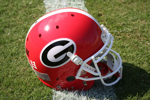 university of georgia football   Latest georgia