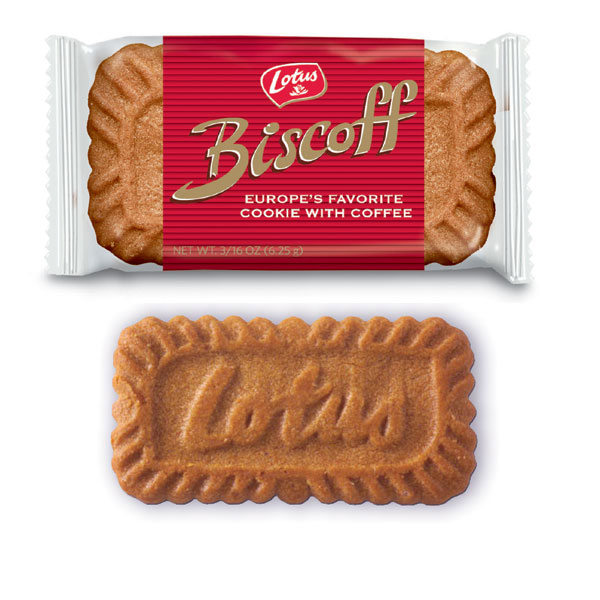 For decades, this has been Europe's favorite cookie to enjoy with coffee. Its popularity in the U.S. spread when this crisp, delicious cookie began to be served onboard airplanes/5(59).