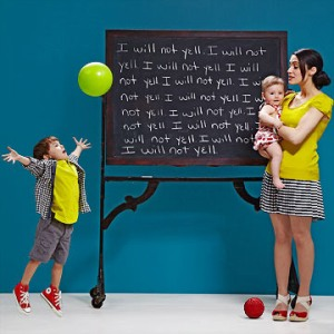 how to teach your kid discipline