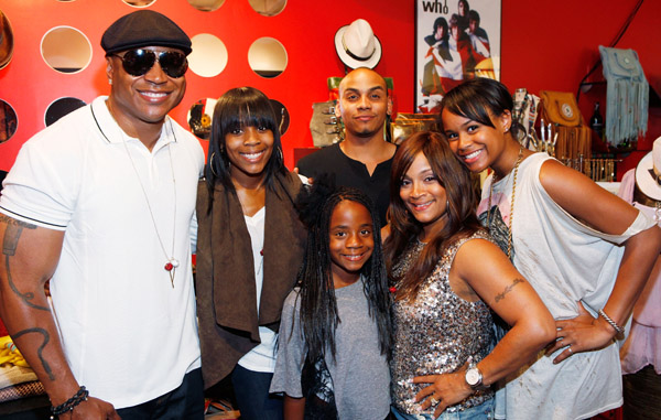 LL Cool J Photos