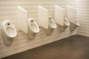 Should Boys Pee Alone In Public?