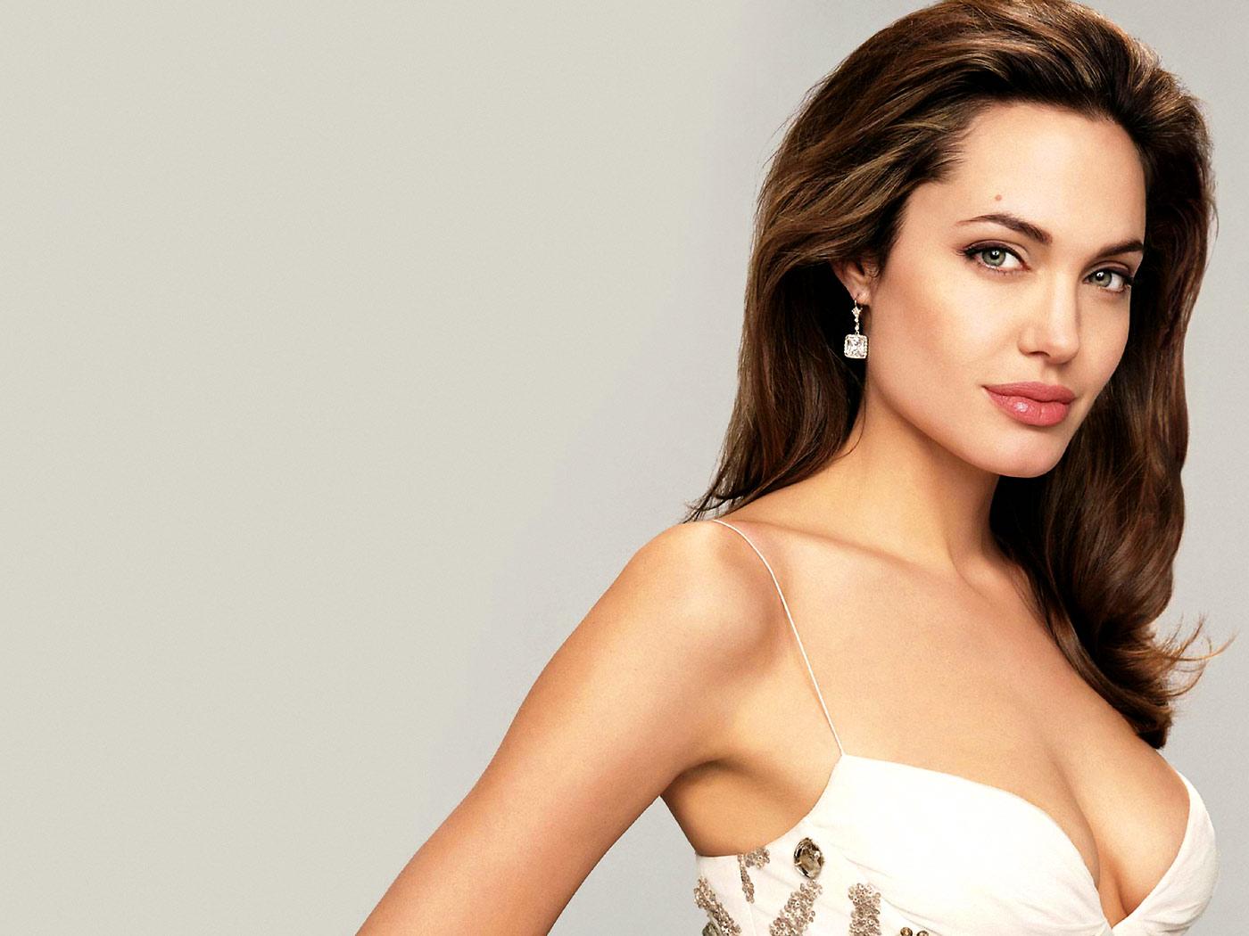 Angelina Jolie Sexy Pics angelina jolie has double mastectomy - a hot mama