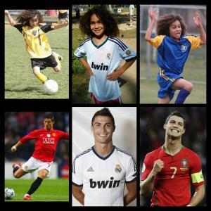Mo:Ronaldo